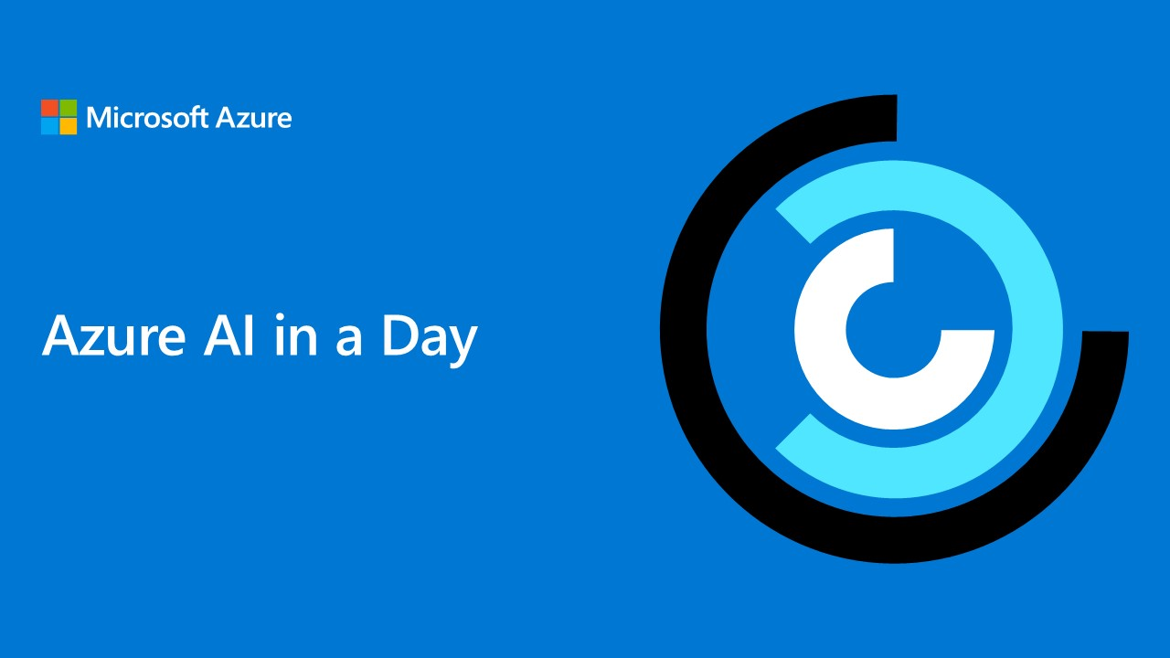 Social Media Graphic 1 - AI in a Day